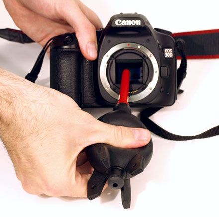 Tips Merawat kamera