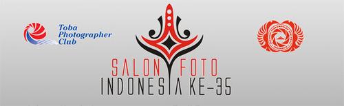 Salon Foto Indonesia ke-35 (Medan, 24 – 26 Oktober 2014)