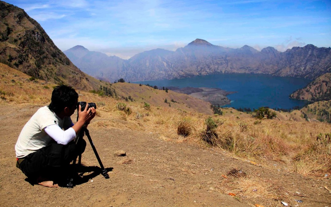 Tips Hunting Foto Di Gunung