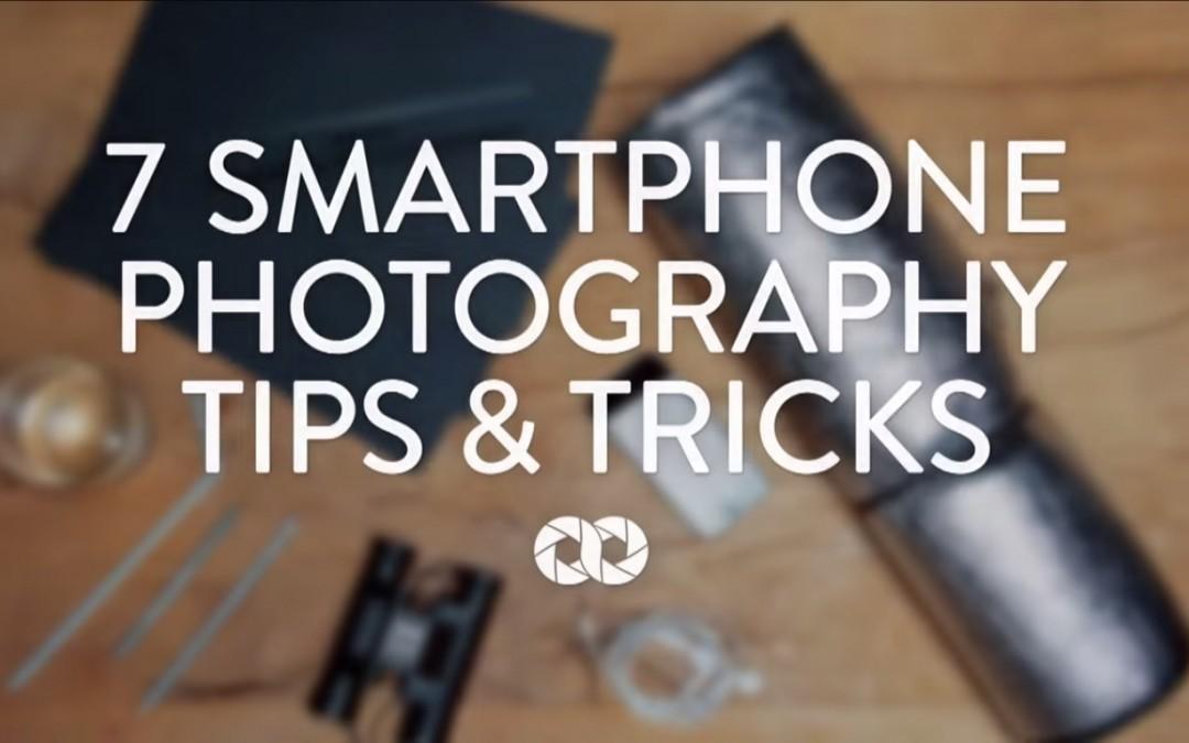 Trik Foto Kreatif Dengan Kamera Smartphone