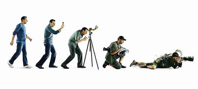 5 Latihan Ini Membantu Anda Menjadi Fotografer Yang Lebih Jago