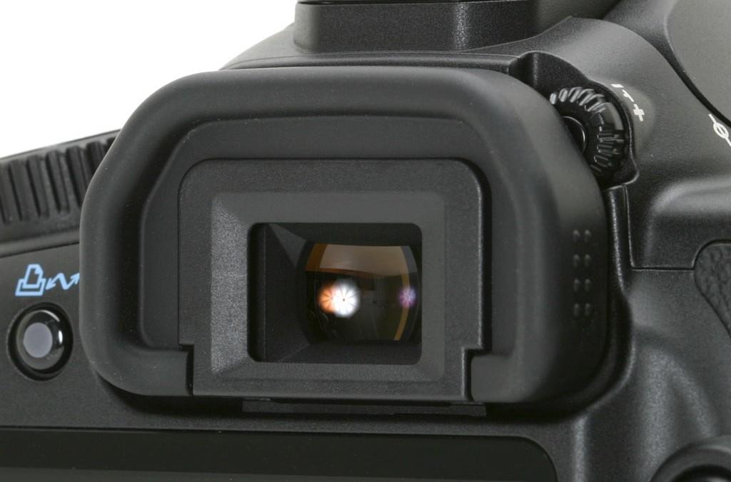 Kelebihan dan kekurangan menggunakan Viewfinder untuk memotret