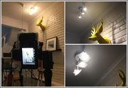 Tips Lighting dengan Lampu Spot