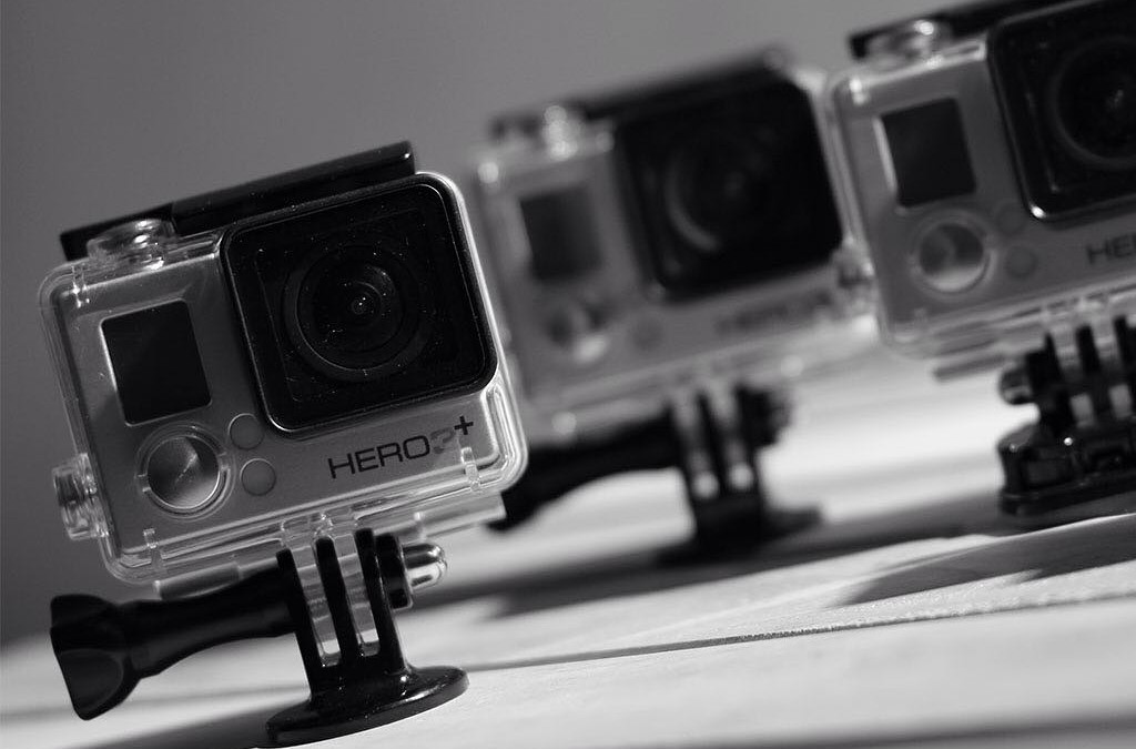 review GoPro HERO 3+