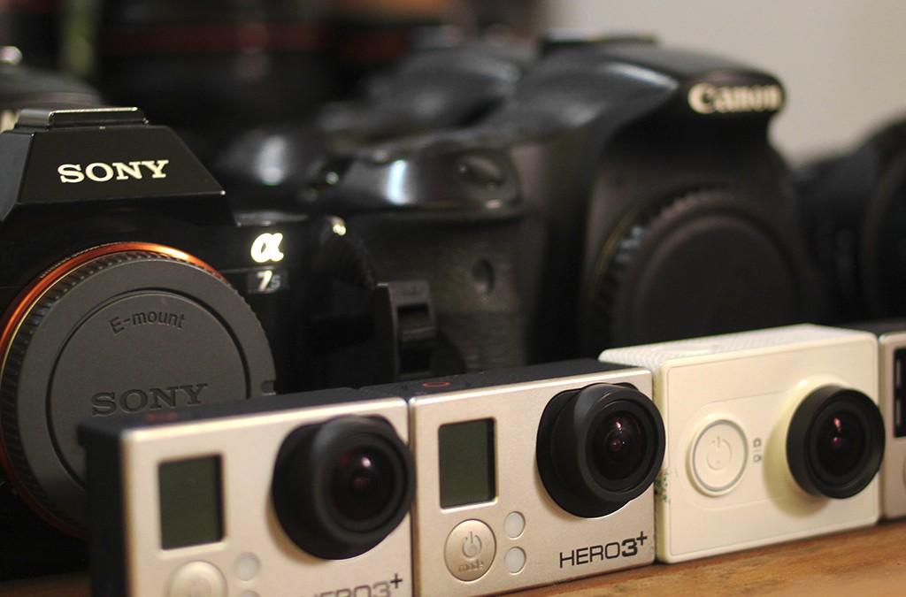 Fotografer Pemula – Cara Dasar Menggunakan Kamera Digital