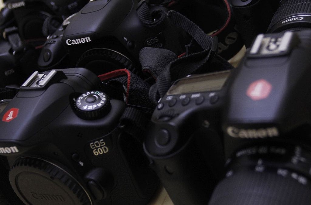 5 Tempat Service Kamera di Yogyakarta