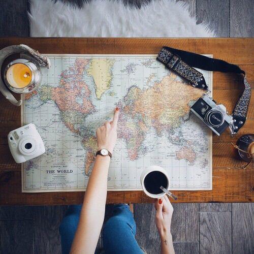 Tips Foto Saat Travelling