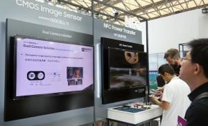 ISOCELL Sensor Image Milik Samsung 2