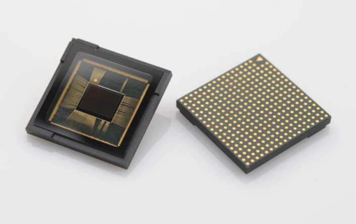 ISOCELL Sensor Image Milik Samsung