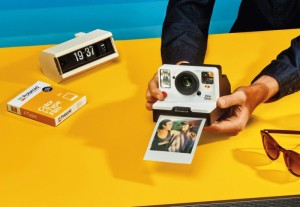 New Kamera Instan Polaroid OneStep 2 1