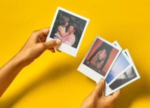 New Kamera Instan Polaroid OneStep 2 2