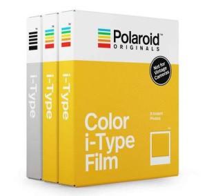 New Kamera Instan Polaroid OneStep 2 4