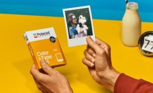 New Kamera Instan Polaroid OneStep 2 5