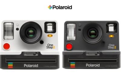 New Kamera Instan Polaroid OneStep 2