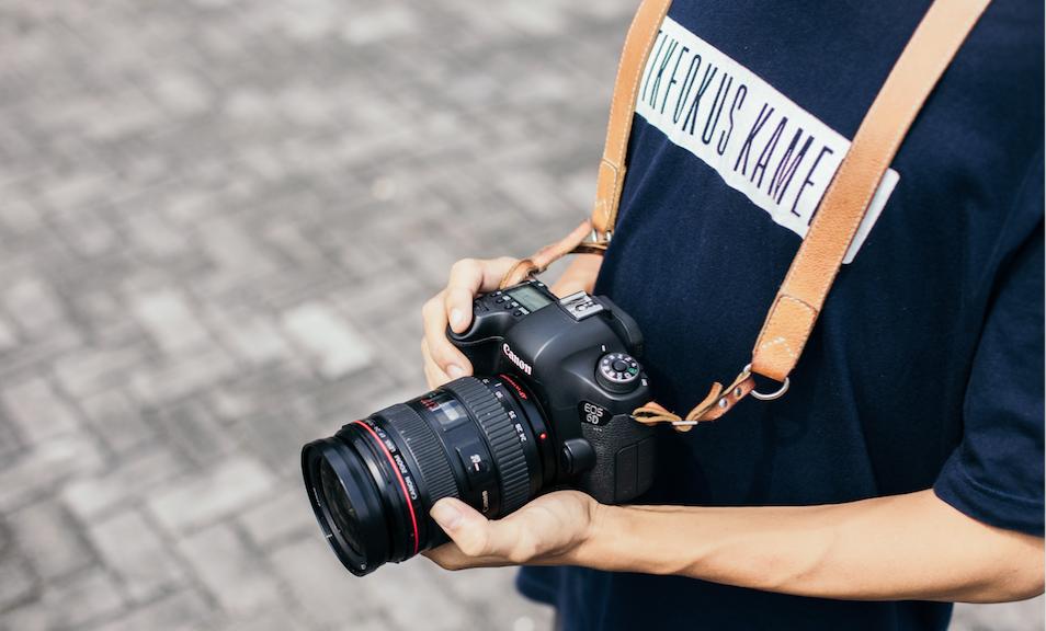 Sewa Canon EOS 6D Paling Murah Di Jogja