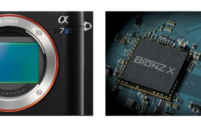 Teknologi Sony A7 dan Sony A7s