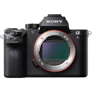 Teknologi Sony A7s