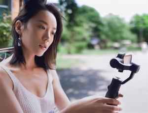 Xiaomi Rilis MIJIA Kamera 4K dengan Stabilisasi 6-Axis 2